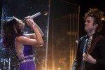 Selena donnant un concert au Mexique